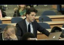FYROM, no ΜΑCΕDONIA. Ο Θάνος Δημάδης διορθώνει το State Department