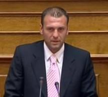 Διαψεύδει ο Ανατολάκης δημοσιεύματα περί συνάντησής του με τον αρχηγό της ΝΔ