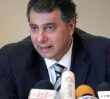 O Bασίλης Κορκίδης νέος πρόεδρος του ΕΒΕΠ