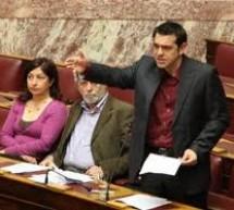 Κίνδυνος ακτοπλοϊκού αποκλεισμού για τα νησιά – Ερώτηση της Κ.Ο. του ΣΥΡΙΖΑ