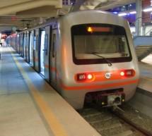 Μετρό: Τον Ιούλιο έτοιμοι οι σταθμοί σε Αγ.Βαρβάρα, Κορυδαλλό, Νίκαια