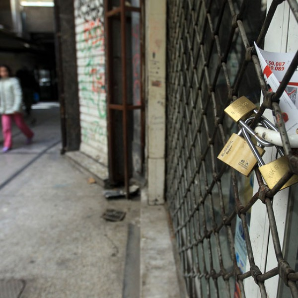 Tρίτο lockdown: Ο χειρότερος εφιάλτης για το λιανεμπόριο