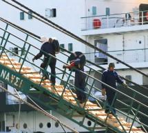 Προκαταρκτική εξέταση από την Εισαγγελία Πειραιά για την κατάληψη της ΝΑΖΩ από το Συνδικάτο Μετάλλου