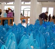 Νίκαια: Από Δευτέρα η διανομή τροφίμων του προγράμματος ΤΕΒΑ
