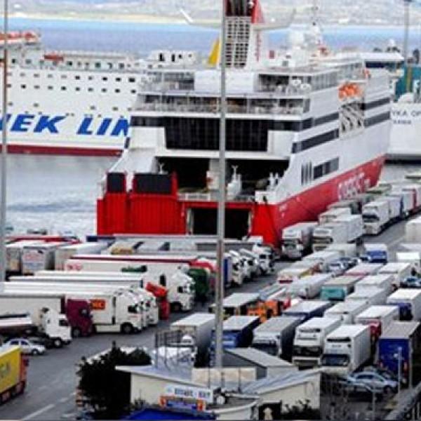 Αναστολή των κινητοποιήσεων αποφάσισε η ΠΝΟ – Κανονικά τα δρομολόγια των πλοίων