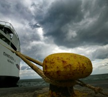 Συνεχίζεται η απεργία των ναυτεργατών  – Δεμένα και αύριο τα πλοία