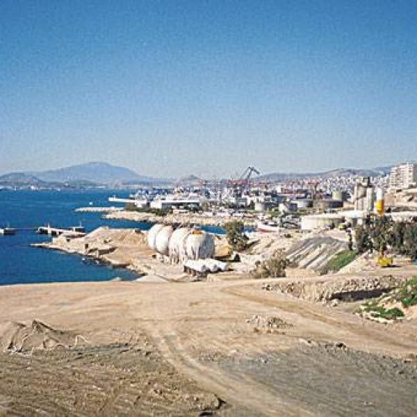 ΕΒΕΠ: Ενδιαφέρον για το Διεθνές Κέντρο Καινοτομίας στο Μητροπολιτικό Πάρκο Δραπετσώνας