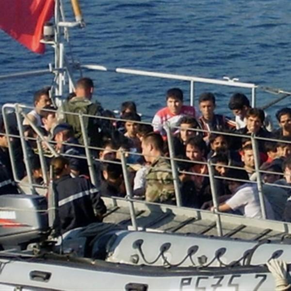 Γενική απεργία την Τετάρτη 22 Ιανουαρίου στα νησιά του Β. Αιγαίου για τη λαθρομετανάστευση