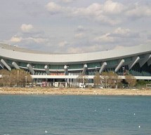 ΣΕΦ: Ανακατασκευάζονται 8 γήπεδα στον περιβάλλοντα χώρο