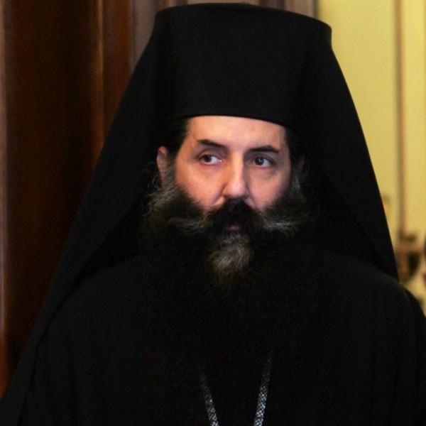 """Σεραφείμ: """"Εμείς θα τους αποκαλούμε Σκοπιανούς"""""""