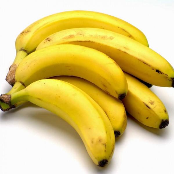 Απαγορεύτηκε η εσαγωγή 21 τόνων μπανάνας