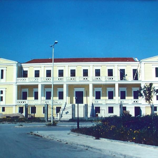 Oδοιπορικό για την άλωση της Πόλης στη Σαλαμίνα