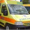 Απεγκλωβίστηκε θύμα τροχαίου στην Τζαβέλλα