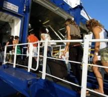 Αυξημένα μέτρα στα λιμάνια το Δεκαπενταύγουστο