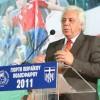 """Στ. Κασιμάτης """"Ν'αναγνωρίσει το ελληνικό κοινοβούλιο το Παλαιστινιακό Κράτος"""""""