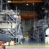 55χρονος εργάτης τραυματίστηκε σε ναυπηγείο στο Πέραμα