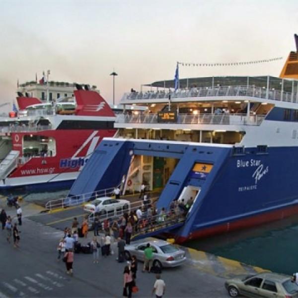 Κορωνοϊός: Αυστηρότατοι έλεγχοι του Λιμενικού από σήμερα στα λιμάνια