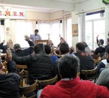 ΠΕΜΕΝ: 24ωρη απεργία στα πλοία
