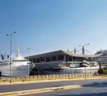 Ζητούν την Παγόδα για να στεγαστούν οι υπηρεσίες των Περιφερειακών Ενοτήτων Πειραιώς και Νήσων