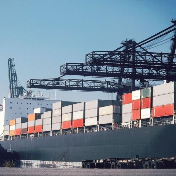 Δέσμευση φορτίου 20 τόνων ζωοτροφών στο τελωνείο του Πειραιά