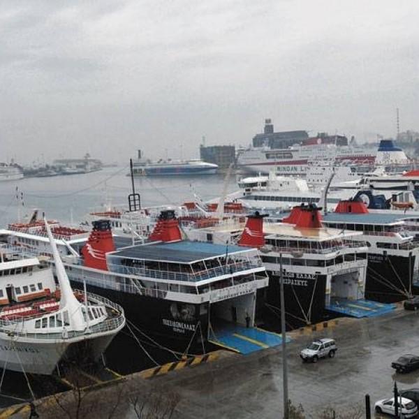 """""""Ο ΣΥΡΙΖΑ απέτρεψε τη μείωση των συνθέσεων στα πλοία της ακτοπλοΐας"""""""