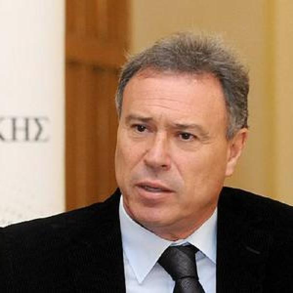 """Γ. Σγουρός:""""Σε δημοσιονομικό εκτροχιασμό οδεύει η Περιφέρεια Αττικής"""""""