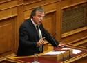 Αποχώρηση Λιντζέρη από το ψηφοδέλτιο του ΚΙΝΑΛ στη Β' Πειραιά