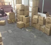ΕΣΕΕ: Απελευθέρωση του υγιούς εμπορίου από την ομηρεία του λαθρεμπορίου