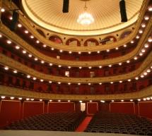 Σήμερα τα λαμπερά εγκαίνια του Δημοτικού Θεάτρου Πειραιά