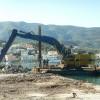 Πόρος: Aγωγή του Δήμου στην Περιφέρεια για την παράνομη παράταση του έργου αποκατάστασης του λιμανιού