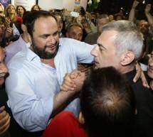 Δήμος Πειραιά:Μια δημοτική αρχή που του αξίζει