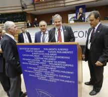 3ο Ευρωπαϊκό Κοινοβούλιο Επιχειρήσεων στις Βρυξέλλες