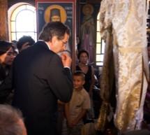 Επιχείρηση νεκρανάστασης του Αντώνη Σαμαρά από το ΜΕGA