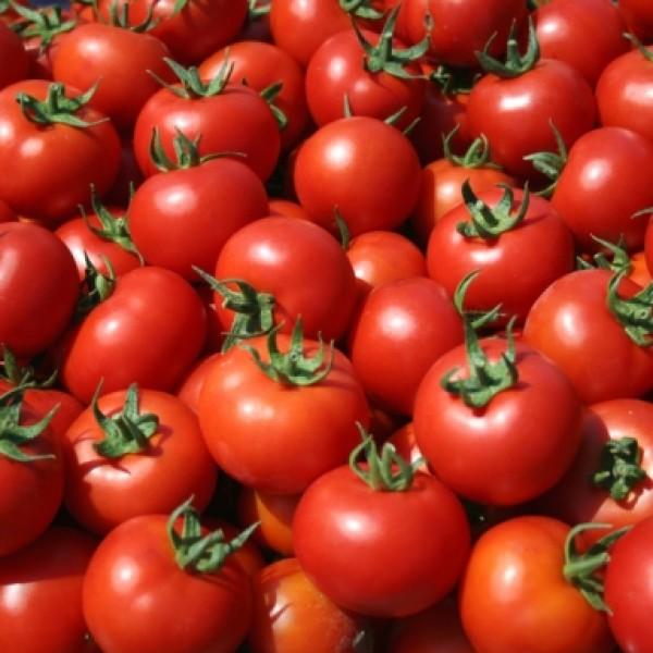 Δέσμευση ντομάτας χωρίς σήμανση στον Πειραιά