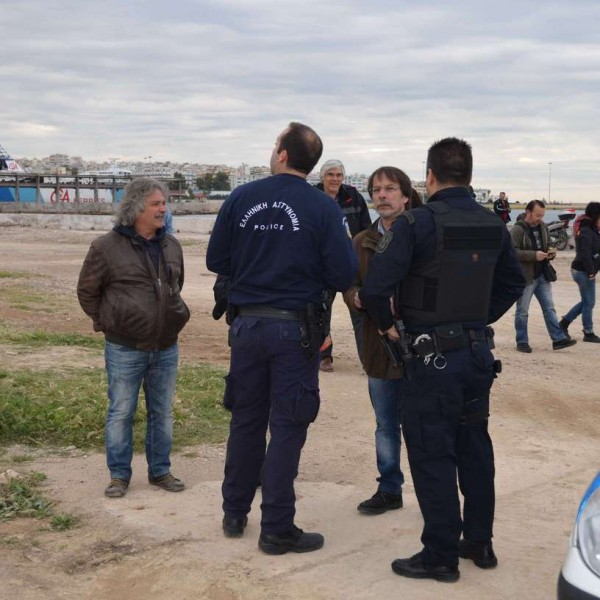 Μετ'εμποδίων οι δράσεις για τα Λιπάσματα στη Δραπετσώνα