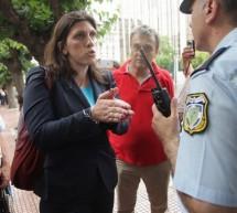 Μηνυτήρια αναφορά Κωνσταντοπούλου για τη μη διεκδίκηση των γερμανικών οφειλών