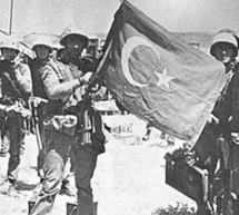 Ανακοίνωση Χρυσής Αυγής για την μαύρη επέτειο της τουρκικής εισβολής στην Κύπρο