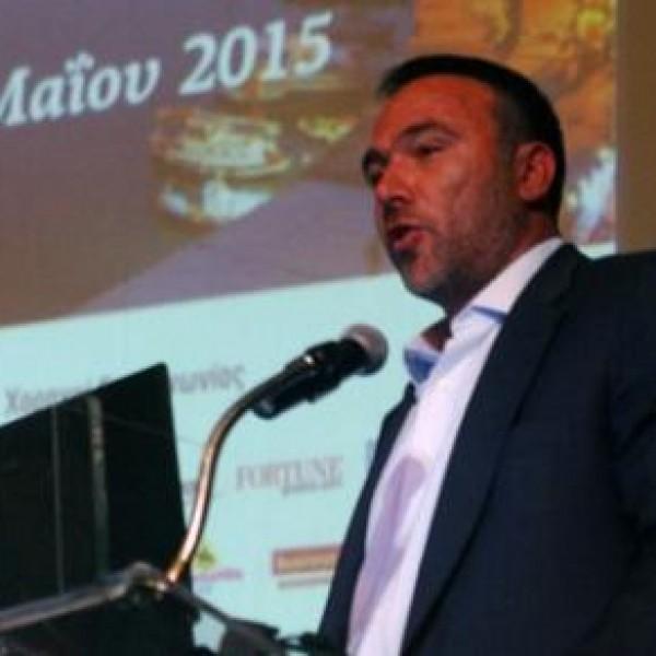 """Ανω κάτω ο """"Πειραιάς Νικητής"""" για την κάθοδο Κόκκαλη στις ευρωεκλογές με τον ΣΥΡΙΖΑ"""