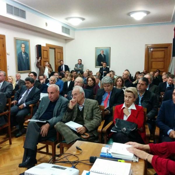 Εκδήλωση του ΕΒΕΠ για τη δημιουργία Ελληνικού Ναυτιλιακού Cluster