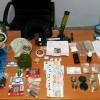 Συνελήφθη 28χρονος Αλβανός στου Ρέντη για διακίνηση ναρκωτικών