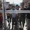 H Αλβανική μαφία στα κέντρα διαμονής μεταναστών