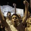"""Προδομένη εξέγερση: Πως το """"όχι"""" του δημοψηφίσματος έγινε """"ναι"""" μέσα σε λίγα λεπτά"""
