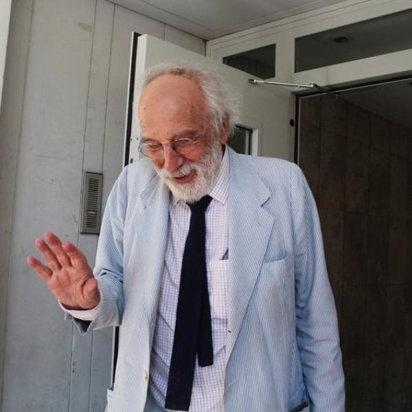 Κρατείται μέχρι την απολογία του ο 77χρονος