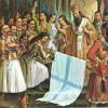 """""""1821: Η δυναμική της παλιγγενεσίας"""""""