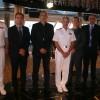 Στο  λιμάνι του Πειραιά το νεότευκτο Seven Seas Explorer