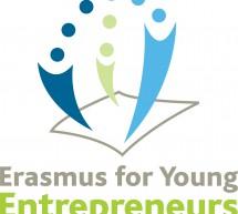 Erasmus για νέους επιχειρηματίες με την υποστήριξη του Δήμου Κορυδαλλού