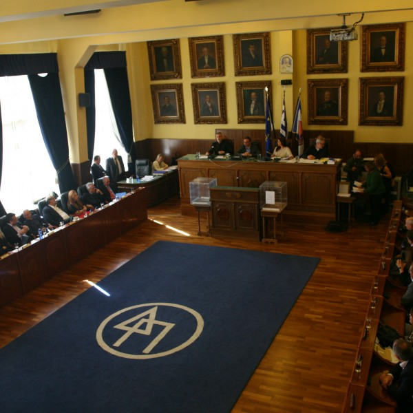 Σκανδαλώδης παραπλάνηση του Δημοτικού Συμβουλίου;