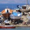 5o Σαλόνι Παραδοσιακών Σκαφών στον Πόρο