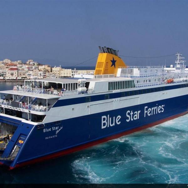 Στον Πειραιά μεταφέρονται από τη Μυτιλήνη 163 λαθρομετανάστες