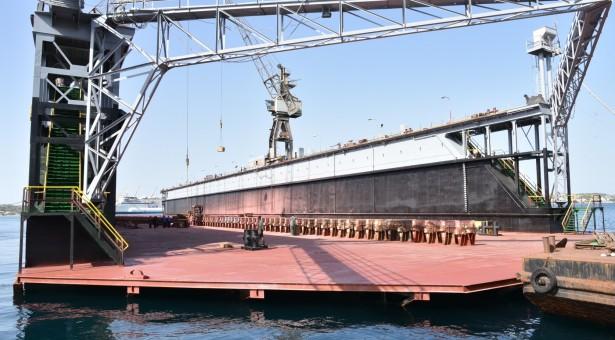 ΒΕΠ: Παρέμβαση της κυβέρνησης στην COSCO για τη ναυπηγοεπισκευή